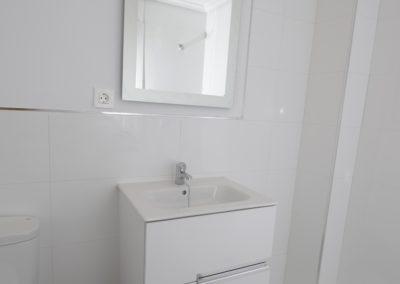 Reforma baño Insergan